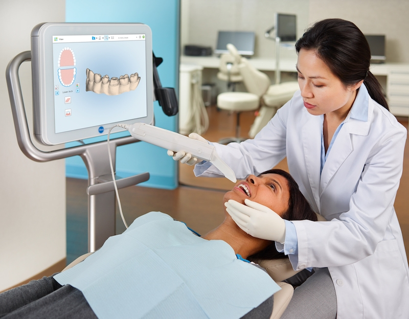 Invisalign Dentist Surrey